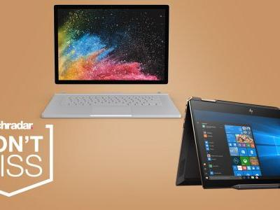 Laptop sale at Best Buy: save up to $500 on Lenovo, HP, Microsoft, and more