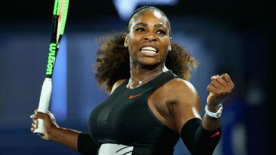 Australian Open 2017: Serena asks reporter for apology
