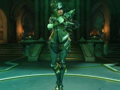 Buying A Virtual Ticket To Blizzcon Nets You A Demon Hunter Sombra Outfit