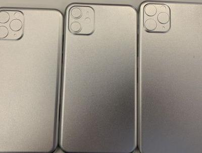 Alleged 2019 iPhone Molds Revealed, Confirms Its Design