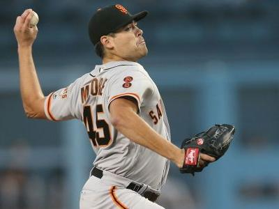 MLB trade rumors: Rangers acquire Matt Moore from Giants