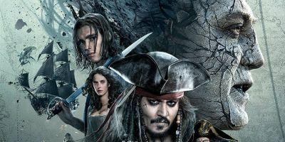 Hackers Threaten to Release Pirates of the Caribbean 5 Early