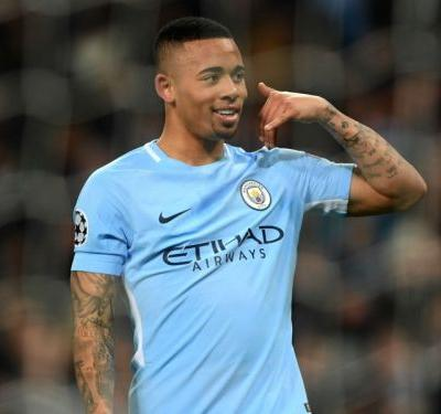 Gabriel Jesus concerned untimely blip has clouded Man City's campaign