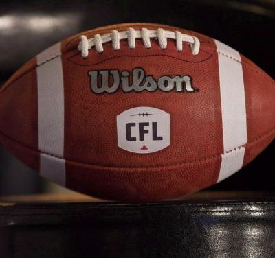CFL informs member clubs it's allowing limited access to team facilities