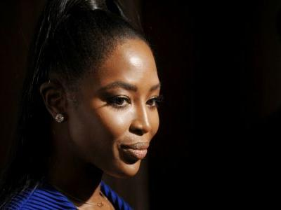Naomi Campbell Named First-Ever Global Face of Pat McGrath Labs