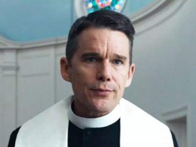 'Good Lord Bird': Ethan Hawke Playing Abolitionist John Brown in Showtime Limited Series