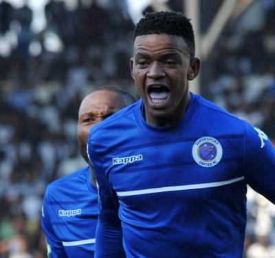 EXTRA TIME: Watch Sipho Mbule's stunning goal against TP Mazembe