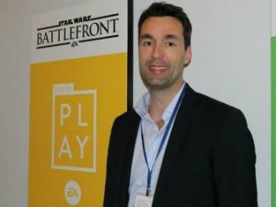 Patrick Söderlund is Leaving EA