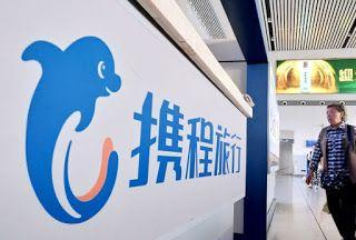Chinese Online Travel Agency Trip Sees Revenue Plummet As Covid-19 Fallout Lingers