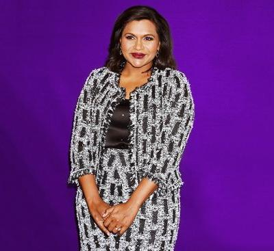 It's a Girl! Why Mindy Kaling's Pregnancy Gives Me the FirstTimeISawMe Feels
