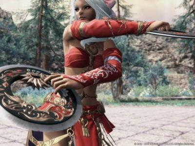Final Fantasy XIV Online Stormbringers: New Race, Job, Raid, Trailer, Screens, And More Revealed At Fan Fest