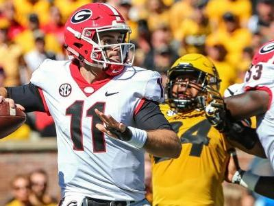 How Georgia can upset Alabama in the SEC championship game