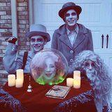 If You Have a Family of 4, Then You Need to Steal These Halloween Costume Ideas