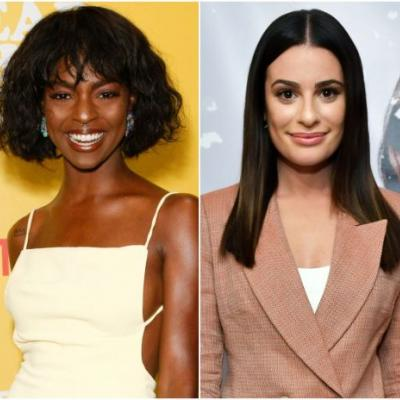 Former 'Glee' Star Samantha Ware Responds to Lea Michele Apology: 'Open Your Purse'