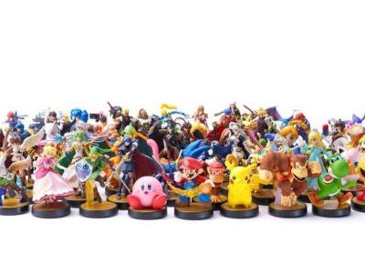 Amazon Japan has the ultimate amiibo bundle for Smash Ultimate