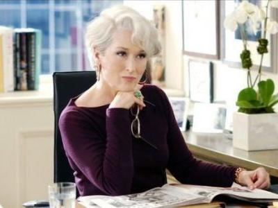 This 'Devil Wears Prada' Deleted Scene Will Make You See The Film In A New Light