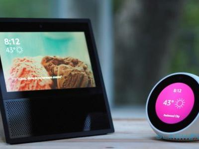 These big Amazon Echo, Fire TV and Kindle deals put Alexa to work