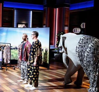 10 Fashion Brands That Appeared On Shark Tank