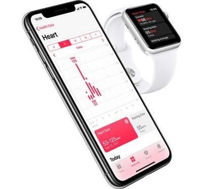 Expanded watchOS 4 Heart Rate Monitoring Features Not Available on Original Apple Watch