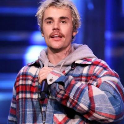 Justin Bieber Says Goodbye To His Mustache, Maybe For The Sake Of His Marriage