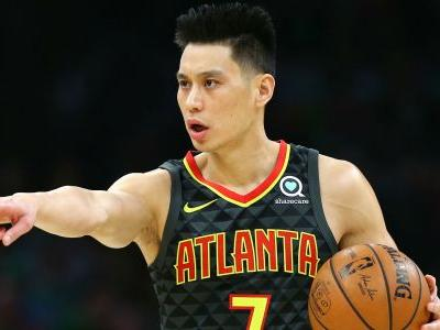 NBA trade rumors: Kings interested in acquiring Hawks guard Jeremy Lin