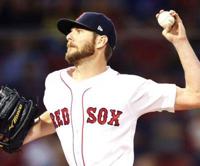 Red Sox already clinch playoff spot - and get Chris Sale back