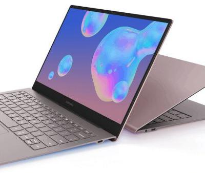 Samsung Announces Galaxy Book S Powered By Intel Lakefield Processor