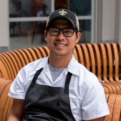 Himitsu Co-Owner and Executive Chef Kevin Tien to Leave Himitsu to Open a New Restaurant Concept in the Acclaimed Capitol Hill Neighborhood This September
