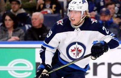 The Patrik Laine trade: Yet another unhappy Finnish for Winnipeg