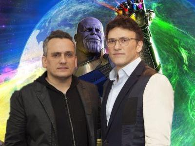 Avengers 4 Directors 'Too Tired' to Film Fake Scenes to Throw Off Fans
