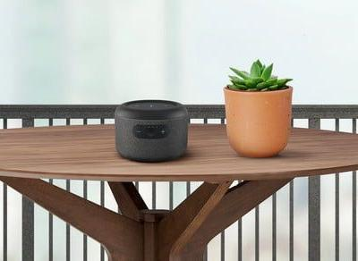 Amazon introduces a portable, battery-powered Echo smart speaker in India
