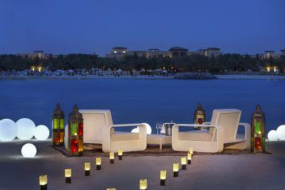 Cupid Strikes The Ritz-Carlton ABu Dhabi, Grand Canal This Valentine's Day