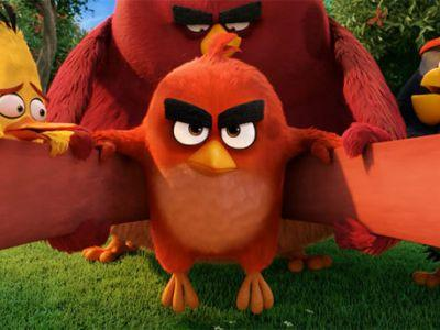 Sony, Rovio Confirm New 'Angry Birds' Movie For 2019