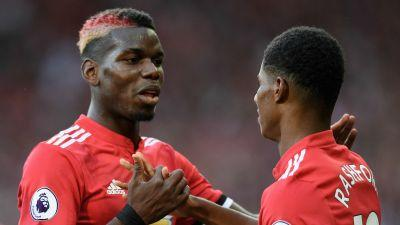That's why we need them - Pogba hails Man United's goalscoring substitutes