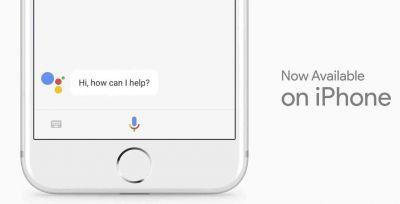 Google Assistant's updates make a big difference