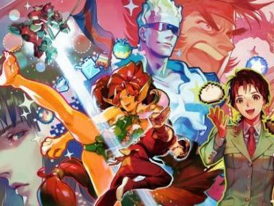 Capcom Beat 'Em Up Bundle Smashes its Way to PlayStation 4