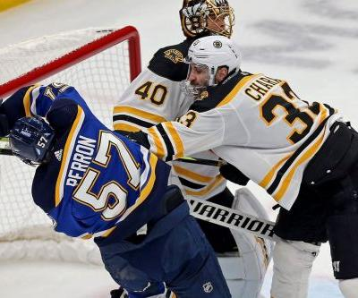 Stanley Cup Finals Game 7 Live Stream: How To Watch The Bruins Vs. Blues Online