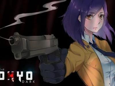 Mystery Adventure Tokyo Dark: Remembrance Coming to PS4 and Switch