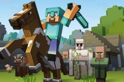 Minecraft Movie Finally Finds Replacement Director for Rob