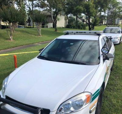 Teen shot, two others dead, at apartment shooting, deputies say
