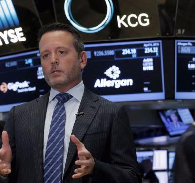 Allergan started out as a tiny but beloved Southern California eye care firm before expanding to a $130 billion company. Here's how the Botox-maker fell out grace with investors and then became a takeover target