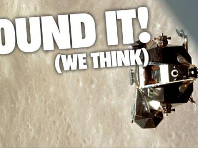 Astronomers Just About Certain They Found the Apollo 10 Lunar Module Floating in Space