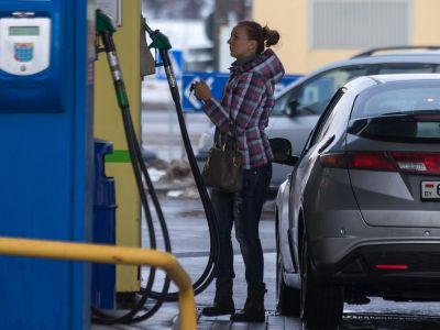 Gas prices are up -here's how much you'll be spending this Memorial Day weekend