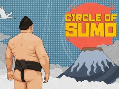 Circle of Sumo Coming to Nintendo Switch