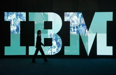 IBM's new Services Platform uses AI to help businesses manage their IT operations