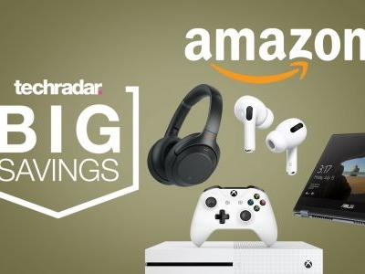 Weekend Amazon sales: cheap laptop, iPad, headphones, and Xbox One deals available now