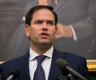 Marco Rubio threatens to hold out on $1.5 trillion tax plan