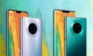 Weekly poll: Huawei Mate 30 and Mate 30 Pro have great cameras, a great problem too