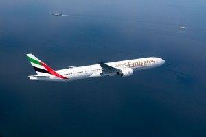 Emirates Increases Capacity to Lisbon