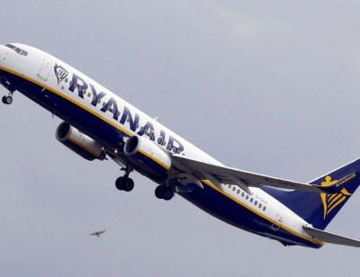 Ryanair Black Friday deals see cheap flights all over Europe on offer